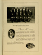 United States Naval Academy - Lucky Bag Yearbook (Annapolis, MD) online yearbook collection, 1928 Edition, Page 41