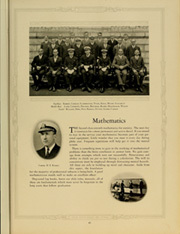 United States Naval Academy - Lucky Bag Yearbook (Annapolis, MD) online yearbook collection, 1928 Edition, Page 47