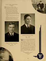 United States Naval Academy - Lucky Bag Yearbook (Annapolis, MD) online yearbook collection, 1935 Edition, Page 227
