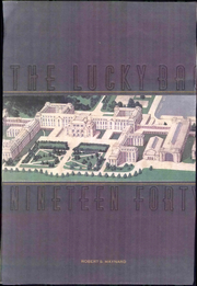United States Naval Academy - Lucky Bag Yearbook (Annapolis, MD) online yearbook collection, 1940 Edition, Cover
