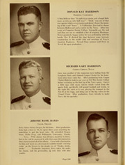 United States Naval Academy - Lucky Bag Yearbook (Annapolis, MD) online yearbook collection, 1953 Edition, Page 344