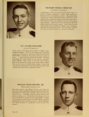 United States Naval Academy - Lucky Bag Yearbook (Annapolis, MD) online yearbook collection, 1953 Edition, Page 345 of 648