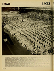 United States Naval Academy - Lucky Bag Yearbook (Annapolis, MD) online yearbook collection, 1953 Edition, Page 550