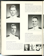 United States Naval Academy - Lucky Bag Yearbook (Annapolis, MD) online yearbook collection, 1955 Edition, Page 328