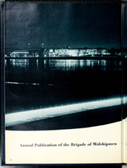 Page 8, 1960 Edition, United States Naval Academy - Lucky Bag Yearbook (Annapolis, MD) online yearbook collection