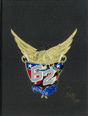 United States Naval Academy - Lucky Bag Yearbook (Annapolis, MD) online yearbook collection, 1962 Edition, Cover