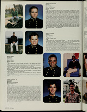 United States Naval Academy - Lucky Bag Yearbook (Annapolis, MD) online yearbook collection, 1983 Edition, Page 634
