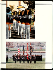 United States Naval Academy - Lucky Bag Yearbook (Annapolis, MD) online yearbook collection, 1984 Edition, Page 13