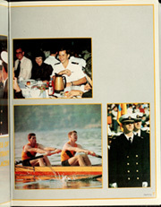 United States Naval Academy - Lucky Bag Yearbook (Annapolis, MD) online yearbook collection, 1985 Edition, Page 11