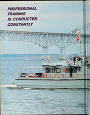 United States Naval Academy - Lucky Bag Yearbook (Annapolis, MD) online yearbook collection, 1985 Edition, Page 18
