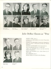 United Township High School - Skyline Yearbook (East Moline, IL) online yearbook collection, 1967 Edition, Page 60