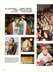 Page 12, 1978 Edition, United Township High School - Skyline Yearbook (East Moline, IL) online yearbook collection