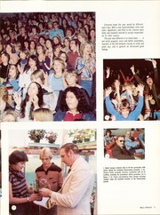 Page 13, 1978 Edition, United Township High School - Skyline Yearbook (East Moline, IL) online yearbook collection