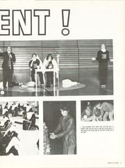 Page 15, 1978 Edition, United Township High School - Skyline Yearbook (East Moline, IL) online yearbook collection