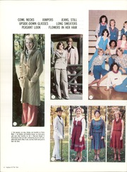 Page 8, 1978 Edition, United Township High School - Skyline Yearbook (East Moline, IL) online yearbook collection