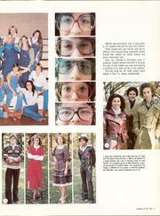 Page 9, 1978 Edition, United Township High School - Skyline Yearbook (East Moline, IL) online yearbook collection