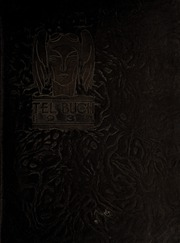 University of Akron - Tel Buch Yearbook (Akron, OH) online yearbook collection, 1932 Edition, Cover