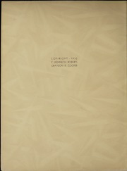 Page 8, 1932 Edition, University of Akron - Tel Buch Yearbook (Akron, OH) online yearbook collection