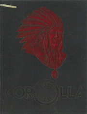 University of Alabama - Corolla Yearbook (Tuscaloosa, AL) online yearbook collection, 1931 Edition, Cover