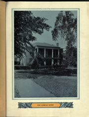 Page 15, 1931 Edition, University of Alabama - Corolla Yearbook (Tuscaloosa, AL) online yearbook collection