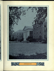 Page 17, 1931 Edition, University of Alabama - Corolla Yearbook (Tuscaloosa, AL) online yearbook collection