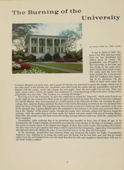 University of Alabama - Corolla Yearbook (Tuscaloosa, AL) online yearbook collection, 1968 Edition, Page 18