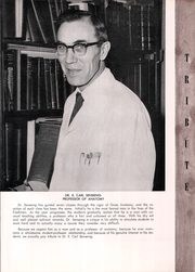 Page 11, 1955 Edition, University of Alabama School of Dentistry - Dentala Yearbook (Birmingham, AL) online yearbook collection