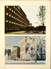 Page 14, 1963 Edition, University of Alberta - Evergreen and Gold Yearbook (Edmonton, Alberta Canada) online yearbook collection