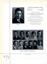 University of Arizona - Desert Yearbook (Tucson, AZ) online yearbook collection, 1931 Edition, Page 158