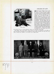 University of Arizona - Desert Yearbook (Tucson, AZ) online yearbook collection, 1931 Edition, Page 34