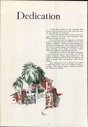 University of Arizona - Desert Yearbook (Tucson, AZ) online yearbook collection, 1955 Edition, Page 8 of 438