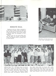 University of Arizona - Desert Yearbook (Tucson, AZ) online yearbook collection, 1960 Edition, Page 269