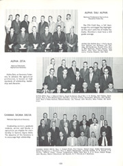 University of Arizona - Desert Yearbook (Tucson, AZ) online yearbook collection, 1963 Edition, Page 129