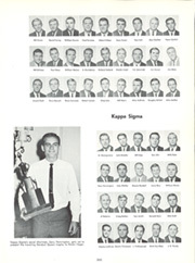 University of Arizona - Desert Yearbook (Tucson, AZ) online yearbook collection, 1964 Edition, Page 347