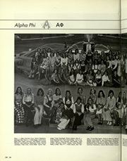 University of Arizona - Desert Yearbook (Tucson, AZ) online yearbook collection, 1976 Edition, Page 284