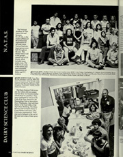 University of Arizona - Desert Yearbook (Tucson, AZ) online yearbook collection, 1979 Edition, Page 220