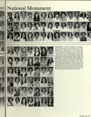 University of Arizona - Desert Yearbook (Tucson, AZ) online yearbook collection, 1979 Edition, Page 429