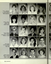 University of Arizona - Desert Yearbook (Tucson, AZ) online yearbook collection, 1987 Edition, Page 332