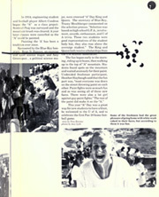 Page 11, 1993 Edition, University of Arizona - Desert Yearbook (Tucson, AZ) online yearbook collection