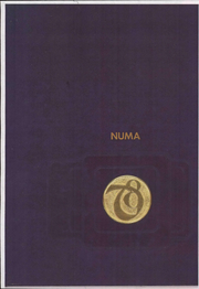 University of Arkansas Fort Smith - Numa Yearbook (Fort Smith, AR) online yearbook collection, 1978 Edition, Cover