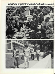 Page 12, 1978 Edition, University of Arkansas Fort Smith - Numa Yearbook (Fort Smith, AR) online yearbook collection