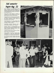 Page 16, 1978 Edition, University of Arkansas Fort Smith - Numa Yearbook (Fort Smith, AR) online yearbook collection