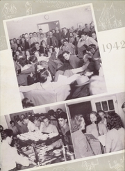 Page 6, 1942 Edition, University of Arkansas Fayetteville - Razorback Yearbook (Fayetteville, AR) online yearbook collection