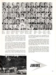 University of Arkansas - Razorback Yearbook (Fayetteville, AR) online yearbook collection, 1960 Edition, Page 139