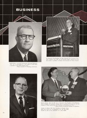 Page 10, 1962 Edition, University of Arkansas Fayetteville - Razorback Yearbook (Fayetteville, AR) online yearbook collection