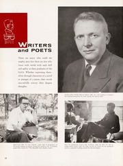 Page 12, 1962 Edition, University of Arkansas Fayetteville - Razorback Yearbook (Fayetteville, AR) online yearbook collection