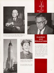 Page 13, 1962 Edition, University of Arkansas Fayetteville - Razorback Yearbook (Fayetteville, AR) online yearbook collection