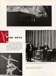 Page 14, 1962 Edition, University of Arkansas Fayetteville - Razorback Yearbook (Fayetteville, AR) online yearbook collection