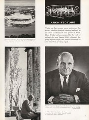 Page 15, 1962 Edition, University of Arkansas Fayetteville - Razorback Yearbook (Fayetteville, AR) online yearbook collection