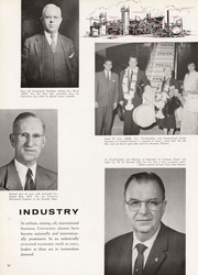 Page 16, 1962 Edition, University of Arkansas Fayetteville - Razorback Yearbook (Fayetteville, AR) online yearbook collection